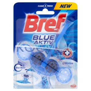 Bref WC кошница Blue Aktive -Chlorine