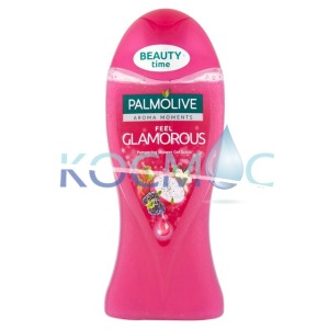 PALMOLIVE ДУШ ГЕЛ FEEL CLAMOROUS 650мл.
