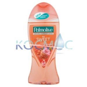 PALMOLIVE ДУШ ГЕЛ SO SWEETS 650мл.