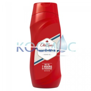 OLD SPICE WHITEWATER ДУШ ГЕЛ ЗА МЪЖЕ 250мл.
