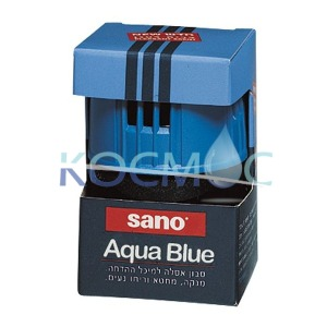 Препарат за WC Sano Aqua Blue