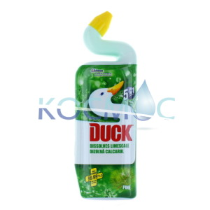 DUCK 5IN1 ПОЧИСТВАЩ ПРЕПАРАТ ЗА WC PINE