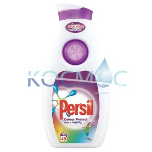 PERSIL COLOUR PROTECT ГЕЛ ЗА ЦВЕТНО ПРАНЕ 40ПР.