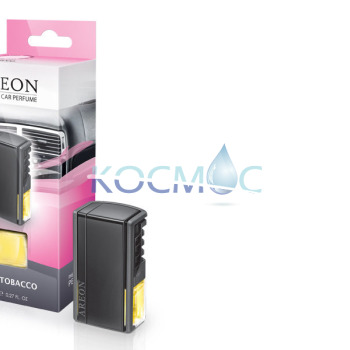 Ароматизатор за кола Areon Premium Car Parfume - Anti Tobacco 8мл