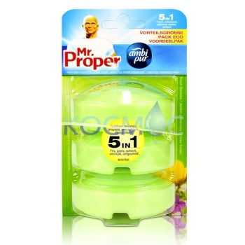MR.PROPER AMBI PUR 5IN1 ПЪЛНИТЕЛ 3БР.