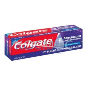 Паста за зъби Colgate Maximum caviti protection