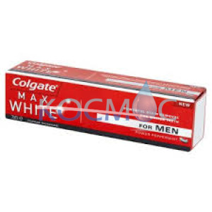 Паста за зъби Colgate Max White for Men