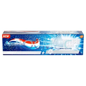 Паста за зъби Aquafresh intense clean whitening