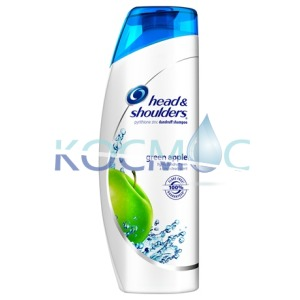 ШАМПОАН HEAD & SHOULDERS ЗЕЛЕНА ЯБЪЛКА